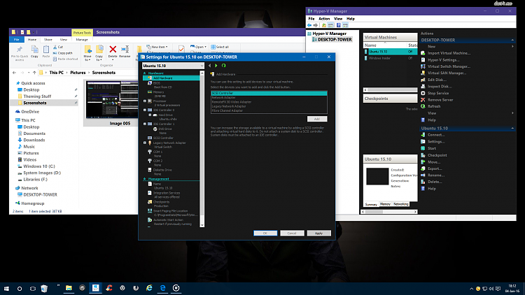 Windows 10 Themes created by Ten Forums members Solved - Page 96