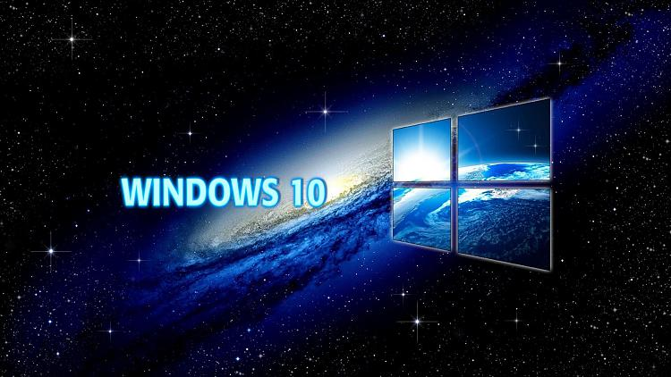 Wallpapers - Windows 10 Forums