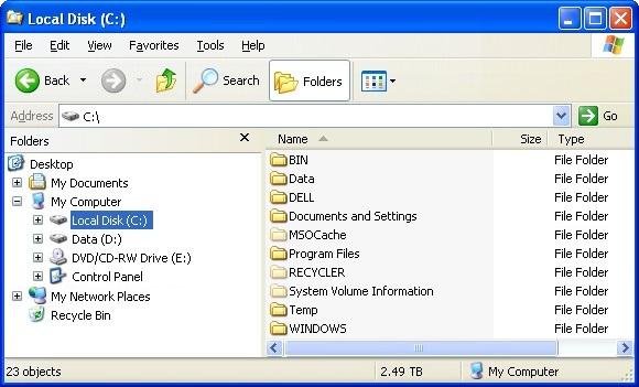 Click image for larger version.  Name:WinXP_explorer.jpg Views:14 Size:72.7 KB ID:60628