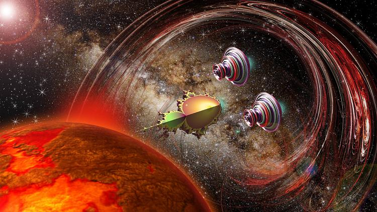 Click image for larger version.  Name:Alien Ships.jpg Views:11 Size:372.6 KB ID:61296