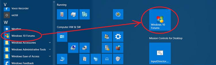 Adding Shortcuts to Menu.png