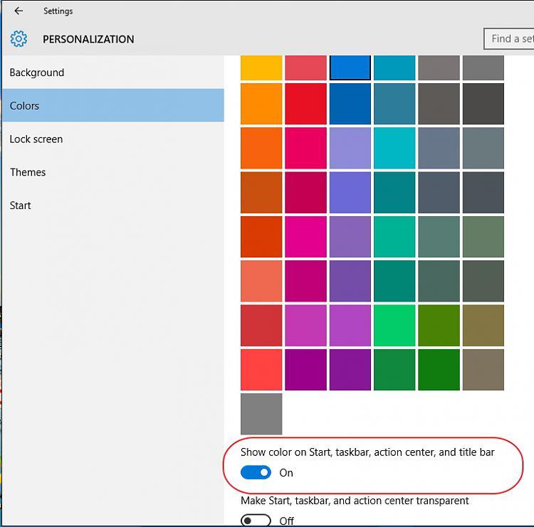 Click image for larger version.  Name:Color --- taskbar.jpg Views:3 Size:117.2 KB ID:62972