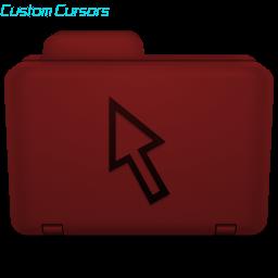 Click image for larger version.  Name:Cursor folder.png Views:118 Size:29.7 KB ID:65386