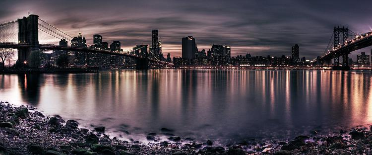 vip_Wallpaper Dump .. HDR City Scape... - Windows 10 Forums