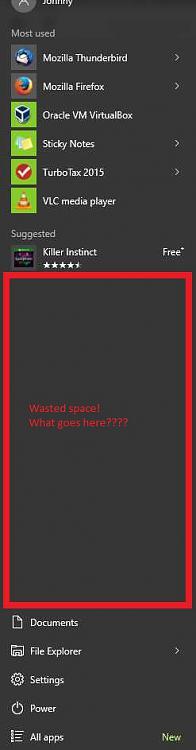 Click image for larger version.  Name:StartMenu.jpg Views:4 Size:34.1 KB ID:76408