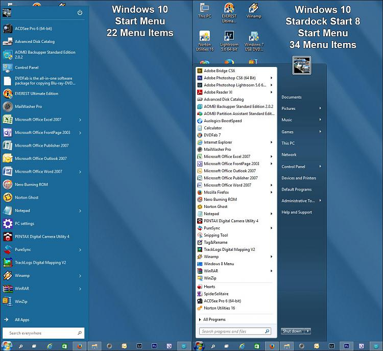 Anyway to get windows 10 to look like this?-startmenu.jpg
