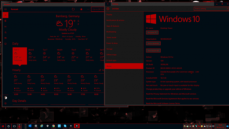 Windows 10 Themes Created By Ten Forums Members Solved Page 177 Windows 10 Forums