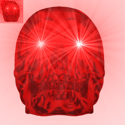 Click image for larger version.  Name:Red Crystal Skull.png Views:99 Size:76.2 KB ID:83433