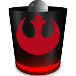 Click image for larger version.  Name:Star Wars Recycle Bin Full.png Views:101 Size:43.9 KB ID:83435