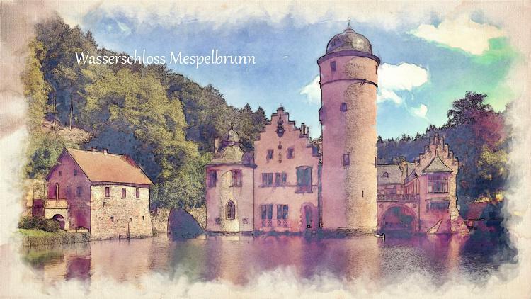 Click image for larger version.  Name:Wasserschloss Mespelbrunn C.jpg Views:4 Size:323.2 KB ID:86316