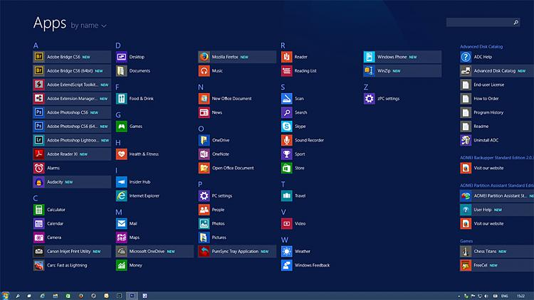 Windows 10 setup suits me but it may not be for everyone-desktop-3.jpg