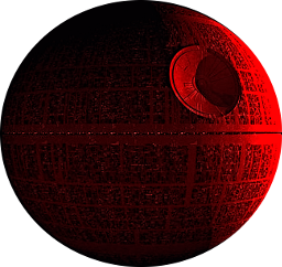 Click image for larger version.  Name:Death Star Red iconpng.png Views:58 Size:90.4 KB ID:88779