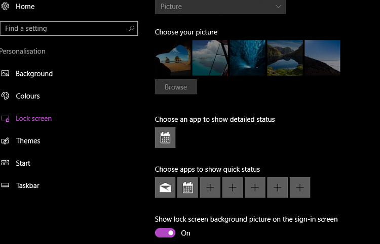 AU - odd discrepancy on lock screen-capture.png
