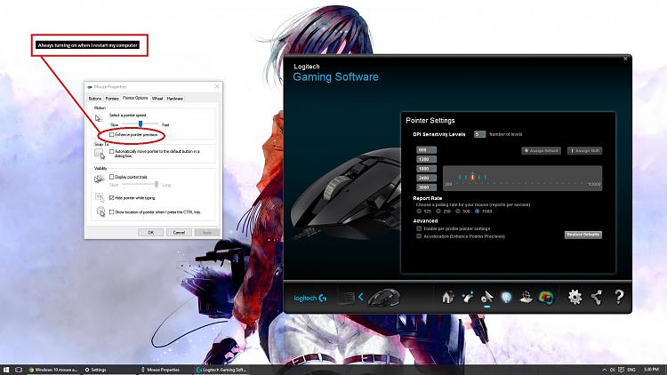 Logitech mouse driver windows 10 m705 | Logitech Mouse Drivers