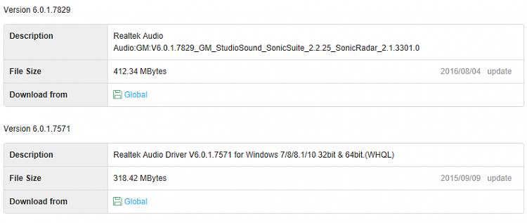 windows 8 stereo mix