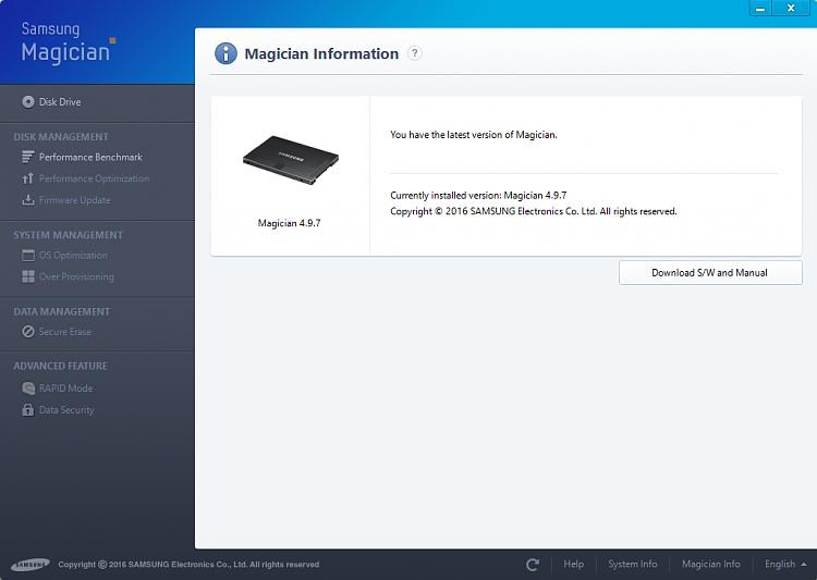 Using an NVME SSD in AHCI vs RAID mode - Windows 10 Forums