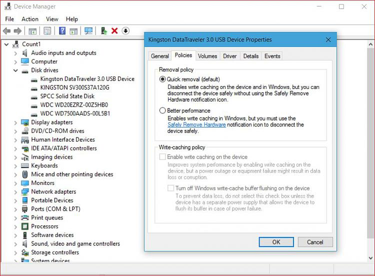 Click image for larger version.  Name:disks USB 1.JPG Views:1 Size:119.6 KB ID:108317