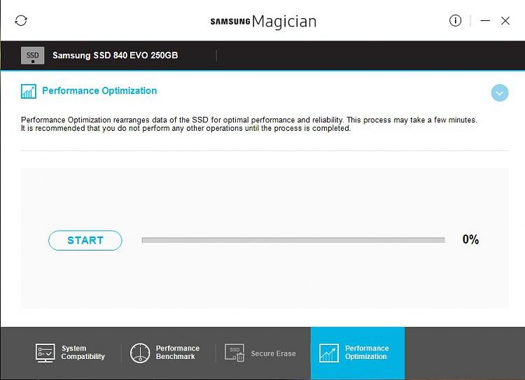 Samsung Magician Solved - Page 54 - Windows 10 Forums
