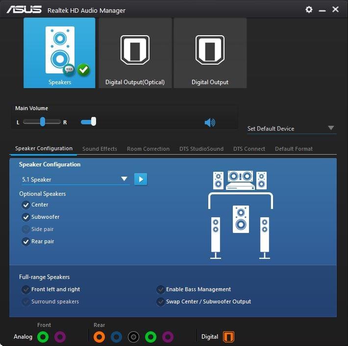 Latest Realtek HD Audio Driver Version [archive] - Page 179