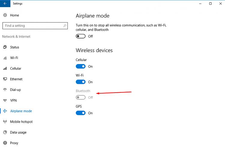 bluetooth - Windows 10 Forums