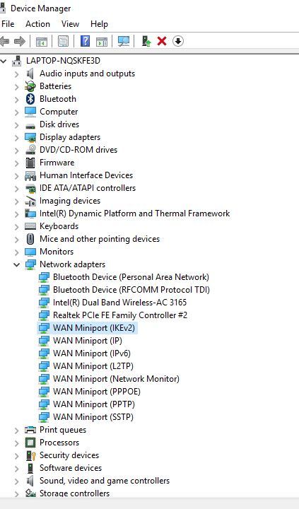 Click image for larger version.  Name:WANMiniport.JPG Views:1 Size:63.0 KB ID:117387