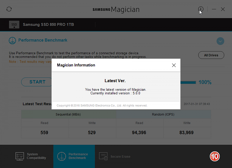 Click image for larger version.  Name:Samsung Magician v5.0-Screenshots-10-31012017 074231.png Views:4 Size:42.7 KB ID:119194