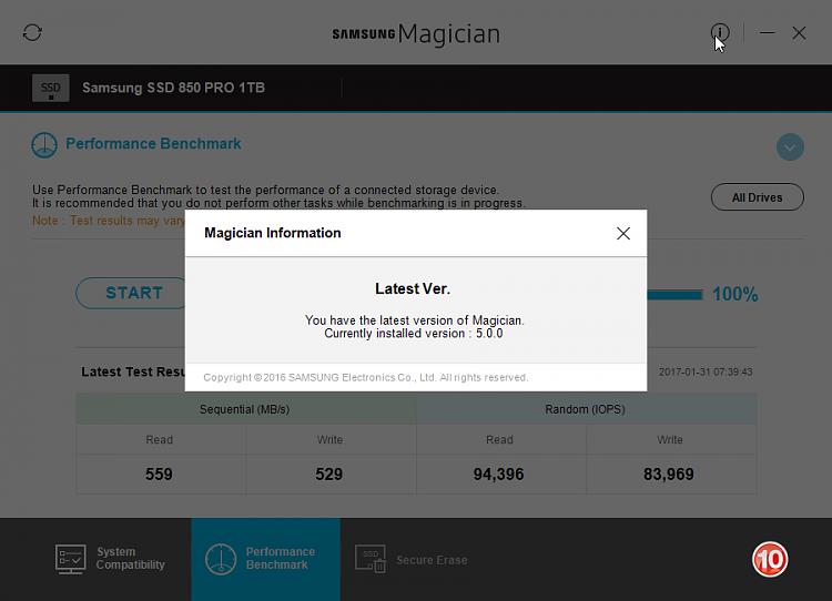 Click image for larger version.  Name:Samsung Magician v5.0-Screenshots-10-31012017 074231.png Views:5 Size:42.7 KB ID:119194
