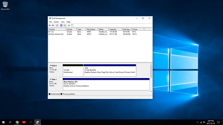 Click image for larger version.  Name:101 mb unallocated.png Views:8 Size:545.5 KB ID:122933