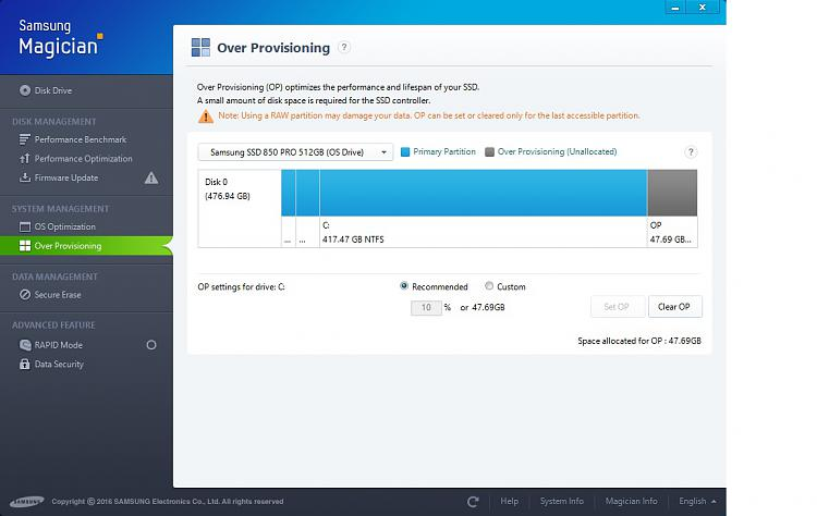 Click image for larger version.  Name:Over Provisioning.jpg Views:68 Size:115.9 KB ID:125940
