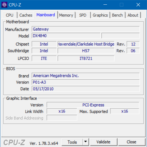 Click image for larger version.  Name:CPU-Z-3.png Views:21 Size:76.0 KB ID:126126