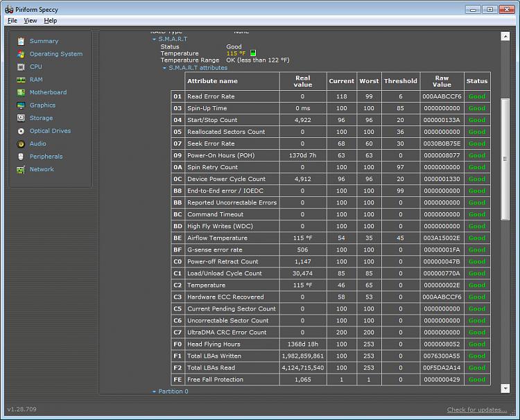Click image for larger version.  Name:PiriformSpeccySMARTattributes.png Views:3 Size:73.2 KB ID:139176