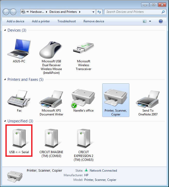 Click image for larger version.  Name:Win 7 Devices Printers.PNG Views:28 Size:333.2 KB ID:141414
