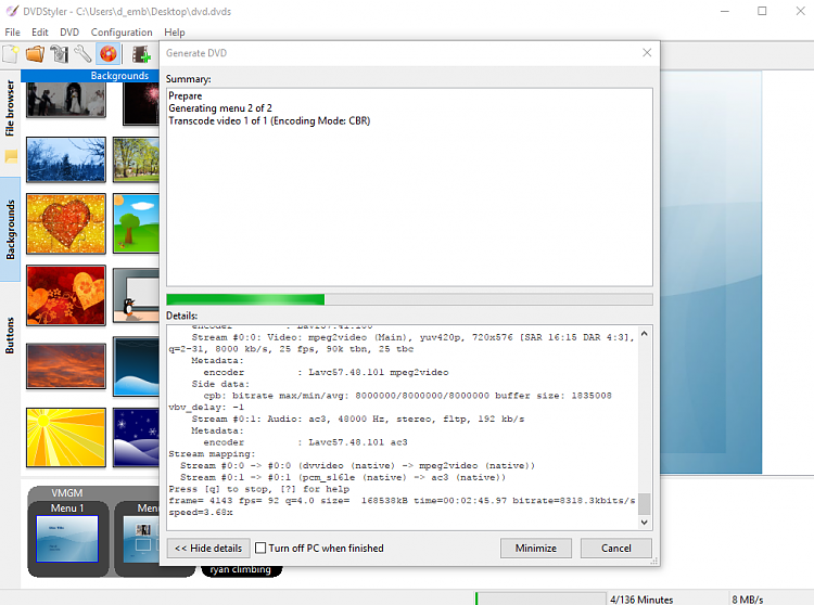 No DVD Burner in win10 Solved - Windows 10 Forums