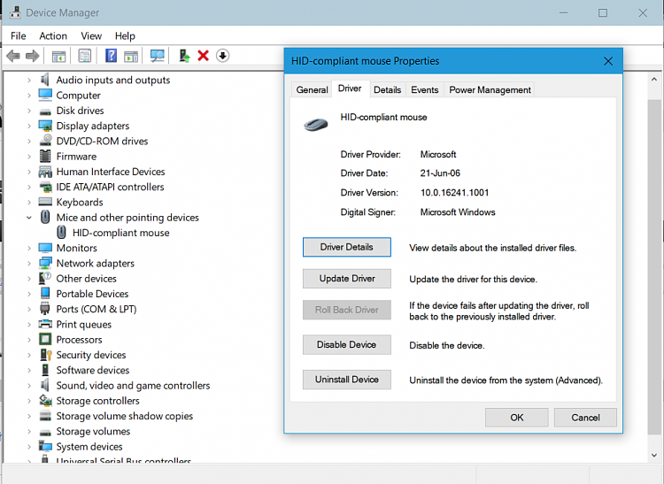 Hid compliant mouse driver windows xp free download   coolffile2.