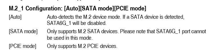 Click image for larger version.  Name:PCIe Mode.PNG Views:27 Size:17.7 KB ID:144556