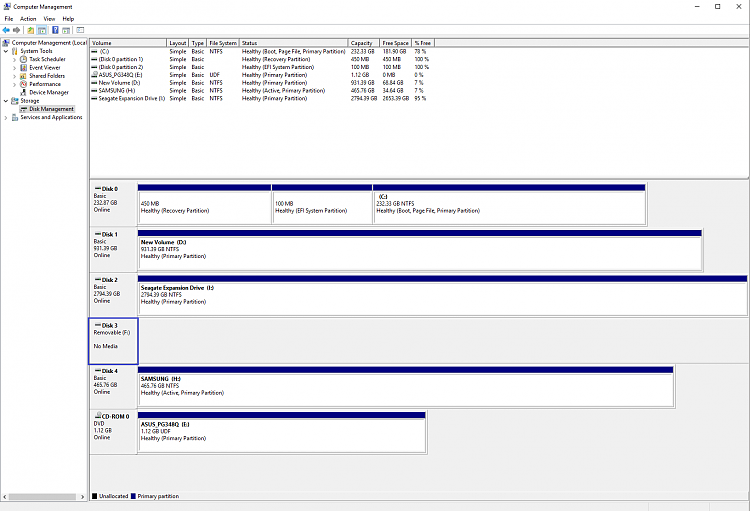 Click image for larger version.  Name:Disk Management F Drive.png Views:3 Size:65.2 KB ID:145611