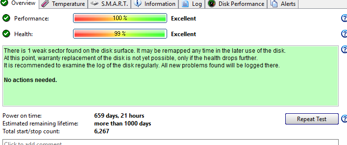 Troubleshooting Hardware & Devices says Restart your PC... forever-image.png