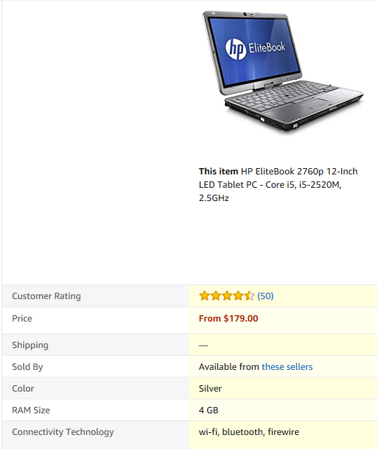 Click image for larger version.  Name:HP Elite 2760p.PNG Views:9 Size:85.2 KB ID:151352