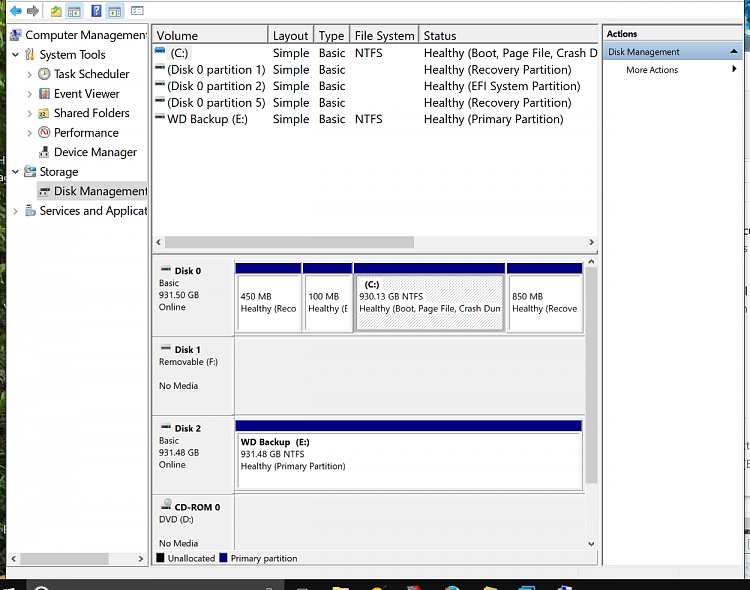 Click image for larger version.  Name:Disk Management.png Views:3 Size:202.6 KB ID:157604
