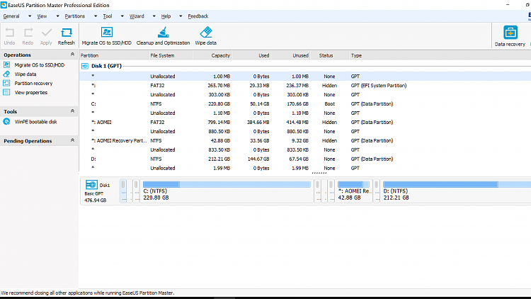 Click image for larger version.  Name:unallocated.png Views:7 Size:111.3 KB ID:159729