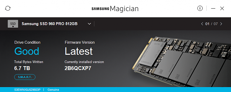 ... then a M2 ssd is a great option if your motherboard has such a slot. If  not maybe its time to upgrade your computer for a new era of speed and  usage.