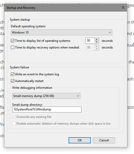 Repeated Crashes and Boot Errors Apparently Caused by Driver Updates-startup-recovery-1.jpg