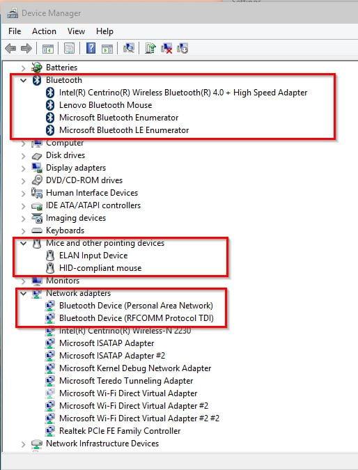 Samsung Ativ Keyboard Driver Windows 10