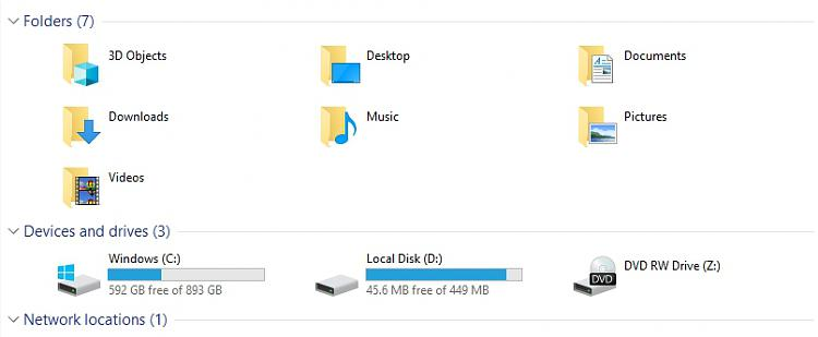 Updated to 1803 via Windows Update - now D: OEM partition is showing-disk1.jpg
