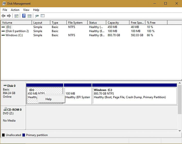 Updated to 1803 via Windows Update - now D: OEM partition is showing-disk3.jpg