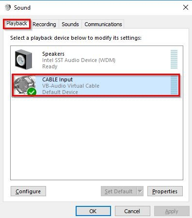 Stereo Mix no longer appears  - Windows 10 Forums