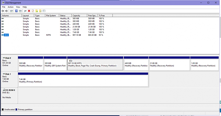 Remove Extraneous Partitions on HDD Boot Drive Windows 10-capture.png