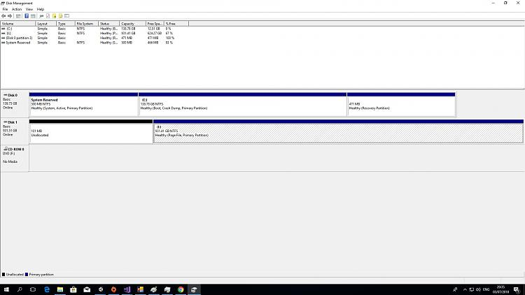 Why I can't change my hard disk drive letter from I: to D: ?-manag.jpg