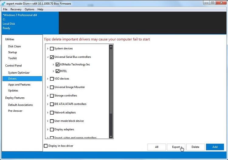 Extract msi from exe winzip
