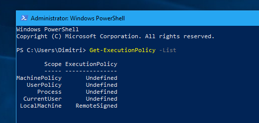 PowerShell script for CPU information, incl. CPUID-capture.png